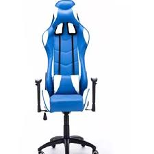 Cheapest Gaming Chair Cheapest White With Blue Gaming Chair Racing Chair Dxracer