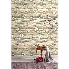 Online Get Cheap Stack Stone by Roommates Rmk9026wp Natural Stacked Stone Peel And Stick Wallpaper