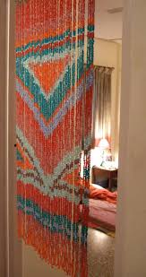 aztek bead curtain memories of a butterfly buy beaded curtain
