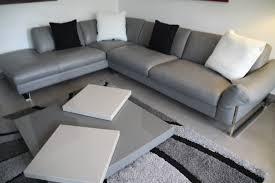 deco salon gris et taupe deco chambre beige et taupe 12 indogate decoration salon noir