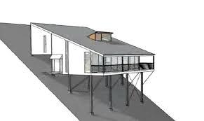 steep hillside house plans steep hillside house plans builders display homes home split level
