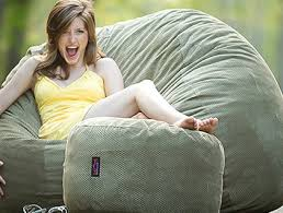 Bean Bag That Turns Into A Bed Bean Bag Chair Converts To Bed Elegant Cordaroy S The Most
