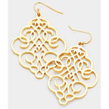 png gold earrings filigree gold earrings gold shop golden