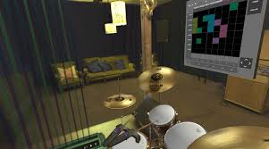 the music room unique instruments inspiring spaces in vr