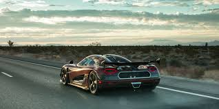 koenigsegg philippines koenigsegg u0027s top speed was 285 mph on a highway