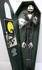the nightmare before collection doll nightmare