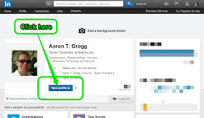 how to print a linkedin profile as a resume the chrome extension