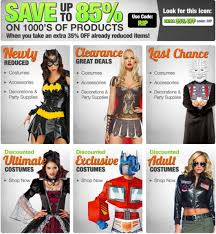 Shop Halloween Costumes 10 Stores Buy Cheap Halloween Costumes