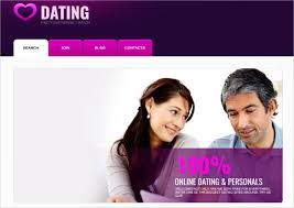 Blind Dating Service 27 Dating Website Themes U0026 Templates Free U0026 Premium Templates