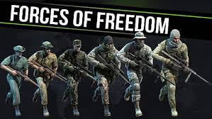 freedom apk free forces of freedom for android free forces of freedom