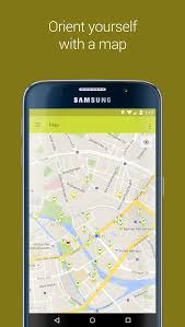 Geocaching Map Geocaching Widget Fluer Apps Com