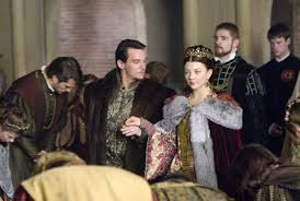 Natalie Dormer In Tudors Cavill On
