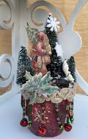 450 best shabby chic christmas ideas images on pinterest