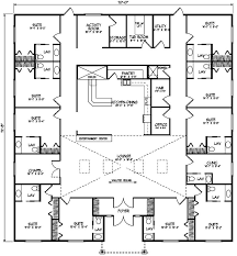 residential home floor plans gallery of hainburg nursing home christian kronaus erhard an
