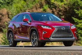 lexus rx model year changes lexus rx yearly changes autotrader