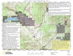 Oregon Forest Fires Map by Mountain Fire Unofficial Alternate Mile 162 Halfmile U0027s Pct Maps