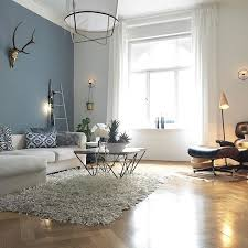 Accent Wall For Living Room by 25 Best Blue Accent Walls Ideas On Pinterest Midnight Blue