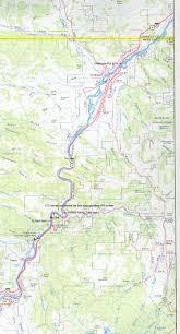 Colorado River Map by Colorado River Sect 3