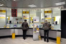 bureau de poste plus d un tiers des bureaux de poste menacés dans le canton de vaud