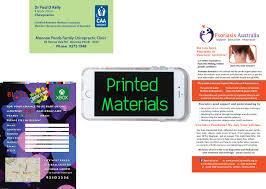 Kyani Business Cards Branding Digital Copywriting