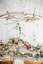 Driftwood Decor 35 Ways To Use Driftwood For Your Wedding Décor Weddingomania