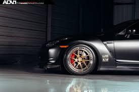 nissan gtr matte black nissan gt r tuning adv 1 wheels hots up track prep gt r