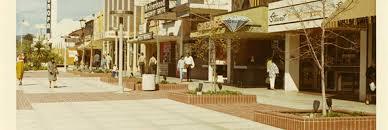 how santa monica u0027s third street became a promenade kcet