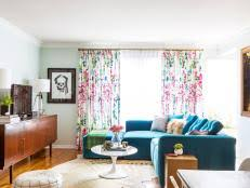 Windows Treatment Ideas For Living Room by Window Treatments Ideas For Curtains Blinds Valances Hgtv
