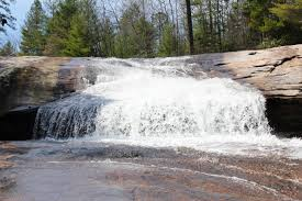 North Dakota waterfalls images Dupont forest nc waterfalls 101 waterfalls hiker jpg