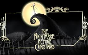 nightmare before christmas facebook banner