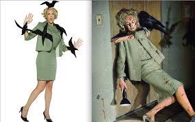 Butcher Halloween Costume Love Squalor Film U0027s 2011 Guide Movie Themed