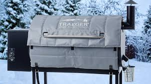 Traeger Fire Pit by Tips U0026 Tricks For Winter Grilling