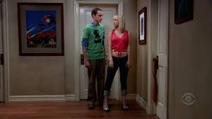 The Big Bang Theory Apartment Plottify The Personal War Of The Worlds Between Sheldon And