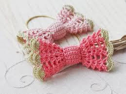 crochet hair bows the 25 best crochet hair bows ideas on crochet bow