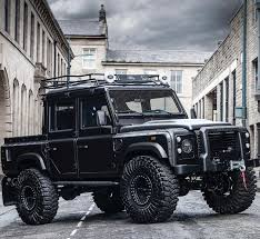 kahn land rover defender land rover defender 90 kahn equipped svx land rover pinterest