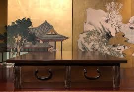 Japanese Desk Table Desk Stand Japanese Antiques Tansu U0026 Furniture Kuraya