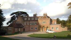 country house somerset privately owned