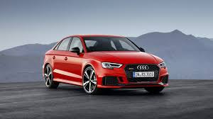 2018 audi rs3 sedan wallpaper hd car wallpapers