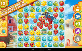 farm heroes saga out now on google play u2013 free download