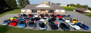 national council of corvette clubs mid ohio corvette home