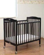 baby cribs portable storkland