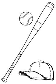 baseball bat baseball glove and bat clipart cliparting com