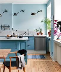 cuisine couleur bleu gris cuisine bleu gris beautiful attrayant cuisine couleur bleu gris