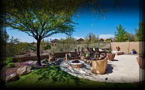 small backyard desert landscaping ideas the garden inspirations