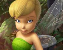 tinker bell disney fairies magazine blogging disney