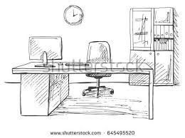 free office desk vector elements download free vector art stock