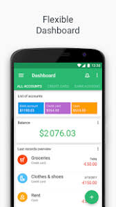 finance app for android wallet money budget finance tracker bank sync android apps
