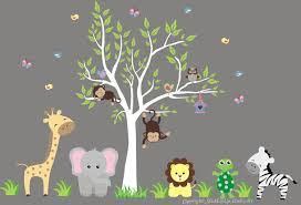Elephant Wall Decals For Nursery by 100 Owl Wall Decals For Nursery Owl Tree Branch Elephant Wall