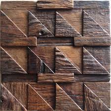 mosaic decoration backsplash ship wood mosaics panel tiles for