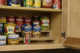 how to organize kitchen cabinets with food 60 innovative kitchen organization and storage diy projects